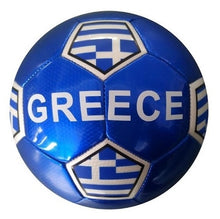 Load image into Gallery viewer, Soccer Ball Greece #5 Pro