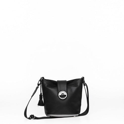 Black Mini Hobo
