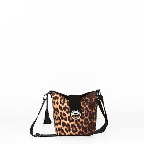 Cheetah Mini Hobo