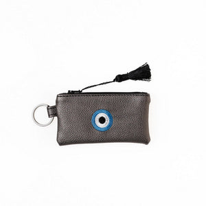 Chrisitina malle key chain/wallet