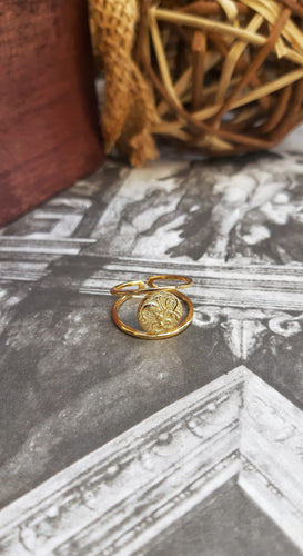The Ancient Greece rings