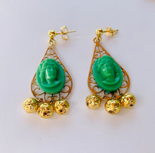 Load image into Gallery viewer, Corina earrings