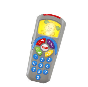 PUPPY'S REMOTE IN GREEK