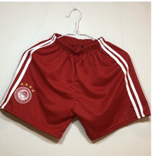 Load image into Gallery viewer, Soccer kids Olympiakos Jersey set- kids