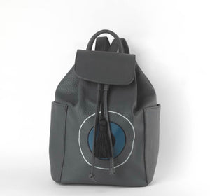 Christina Malle backpacks