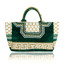 Load image into Gallery viewer, Dimitra tote