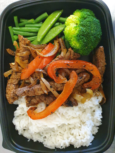 Lean Fajita Steak