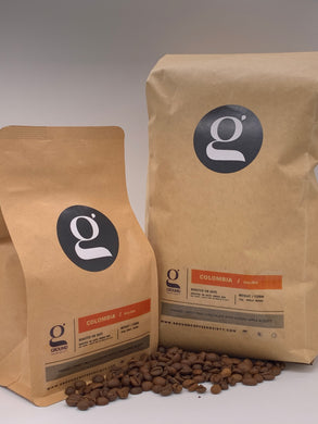 Colombia Dulima Filter 1kg- Whole Beans