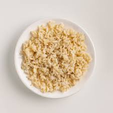 1 kg Cooked Brown Rice