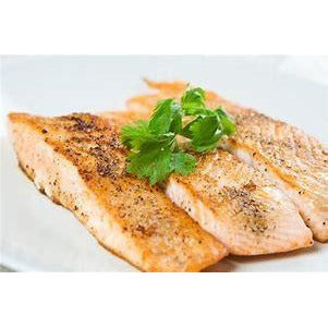 500g Baked Salmon