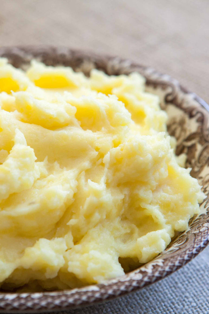 1 KG White Potato Mash