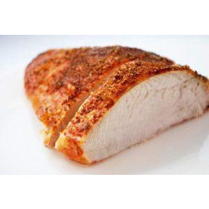 1.5 kg Cooked Turkey Breast
