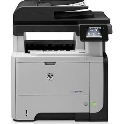 HP M521DN LaserJet Pro Multifunction Printer