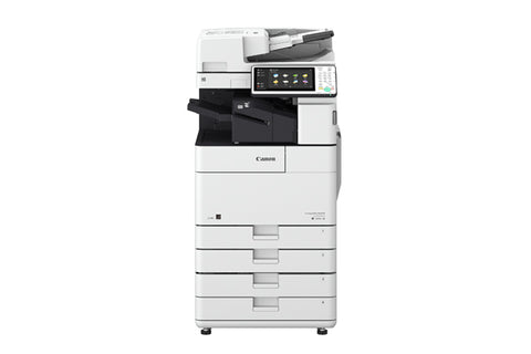 Canon, Inc imageRUNNER ADVANCE 4525i II