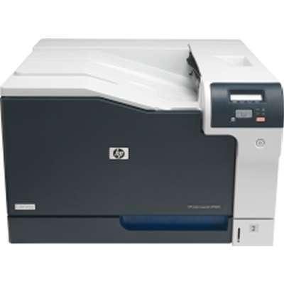 HP LaserJet CP5225n Color Laser Printer