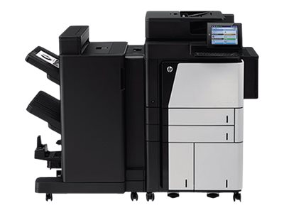 HP LaserJet Managed Flow M830zm Mono MFP 220V