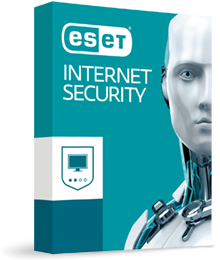 Bitswift ESET Internet Security Digital Product Key - 1 User, 1 Year