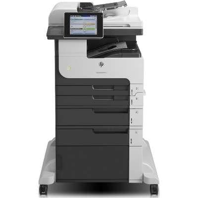 HP M725F LaserJet Enterprise MFP