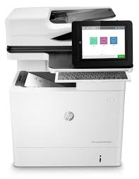 HP LaserJet Managed MFP E62565h