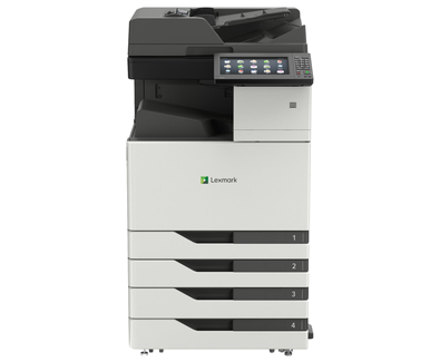 Lexmark CX923dte Color Laser MFP