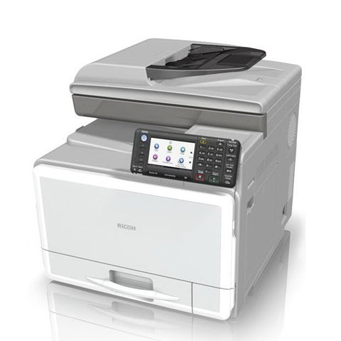 Ricoh Aficio MP C305