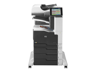 HP Color LaserJet Managed M775zm MFP 220V
