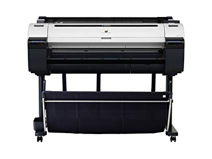 "Canon imagePROGRAF iPF770 MFP 36"" Wide Format Print/Scan"