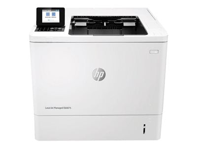 HP LaserJet Managed E60075dn Mono Laser Printer
