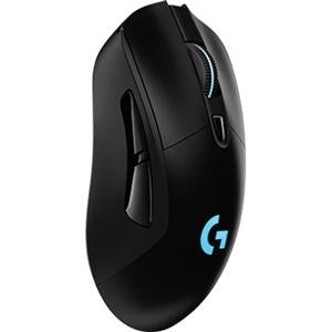 Logitech G703 Gaming Wireless Mouse Blk
