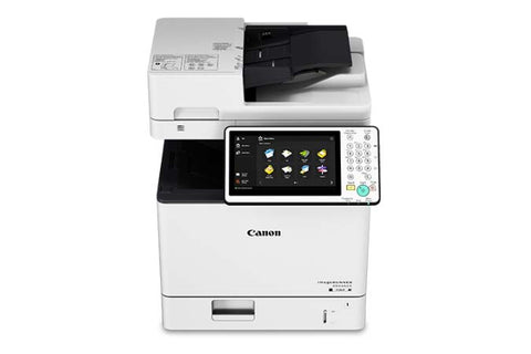 Canon, Inc imageRUNNER ADVANCE 525iF II
