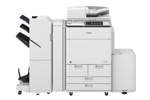 Canon, Inc imageRUNNER ADVANCE C7580i MFP
