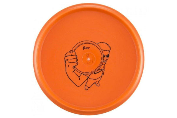 Innova DX Bottom Stamp Roc
