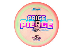 Discraft First Run Paige Pierce ESP Nuke