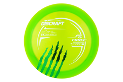 Discraft Z McBeth Force 5X World Champion