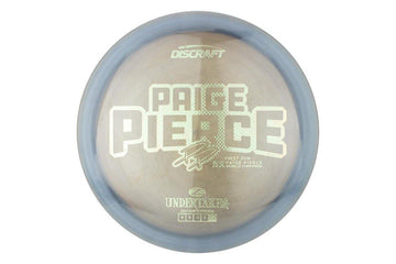 Discraft First Run Paige Pierce Z Undertaker