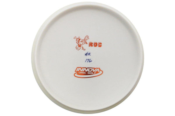Innova Star Bottom Stamp Rancho Roc