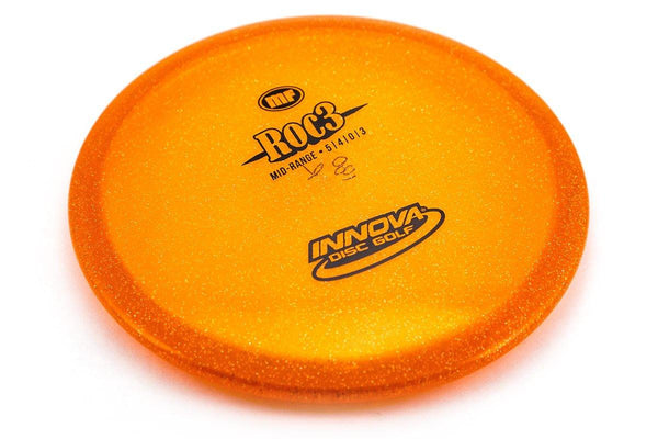 Innova Champion Metal Flake Roc-3