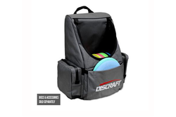 Discraft Tournament Backpack Disc Golf Bag