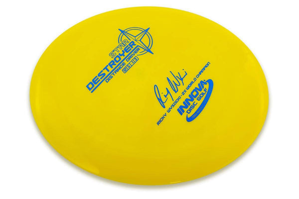 Innova Star Destroyer