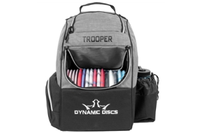 Dynamic Discs Trooper Backpack Disc Golf Bag