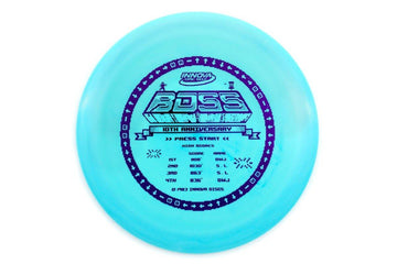 Limited Edition Innova Star Boss 10th Anniversary