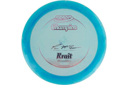 Out of Production Innova Champion Krait McBeth 3x World Champ