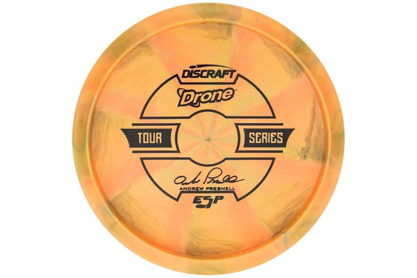 Discraft ESP Drone Andrew Presnell 2019 Tour Series