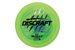 Discraft ESP McBeth Buzzz First Run Signature