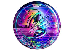 Discraft Full Foil Super Color ESP Buzzz That 80'zzz