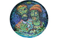 Discraft Full Foil Super Color ESP Buzzz After Party