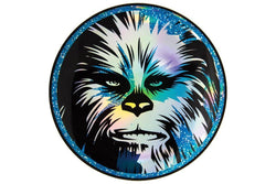 Discraft Full Foil Super Color ESP Buzzz Star Wars Chewbacca
