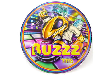 Discraft Full Foil Super Color ESP Buzzz Disco