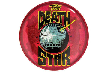 Discraft Full Foil Super Color ESP Buzzz Star Wars Death Star