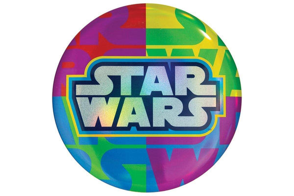 Discraft Full Foil Super Color ESP Buzzz Star Wars Logo